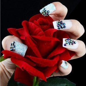 Nail Decoration 3D Nail Art
