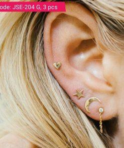 Latest Drop Earrings
