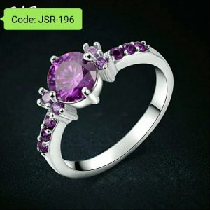 3 Colors Ring Set Austrian Crystal