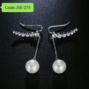Genuine Austrian Crystal Drop Earrings
