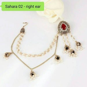Buy Online Indian Sahara Designs in Pakistan