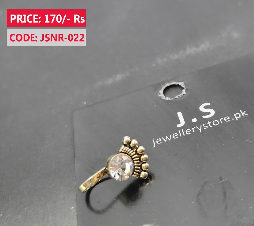 Unique Stylish Beautiful Indian Nose Ring Price In Pakistan J S